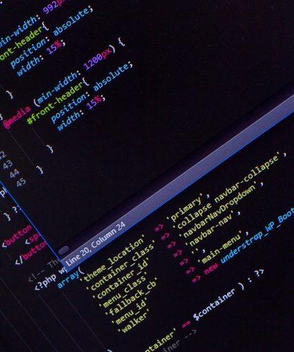デジタル遺品を処理できるプログラムを組みたい!